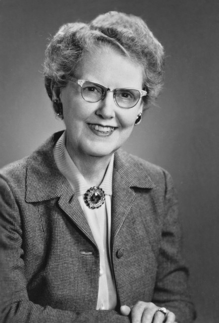 Вирджиния Хансон (1898–1991)