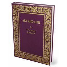 Art and Life